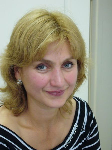 Карцева Вера Викторовна